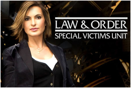 Law & Order SVU Season 14 Episode 24a