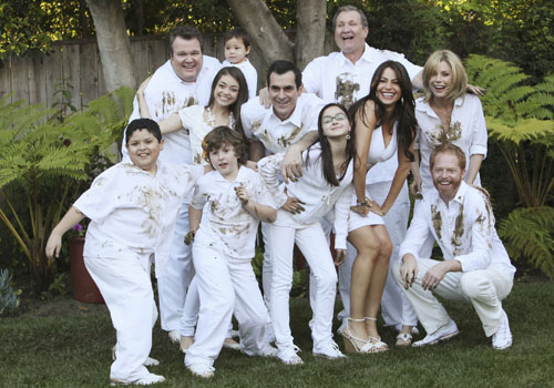 Modern Family Season 4 Episode 24a