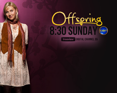 Offspring Season 4 Episode 1a